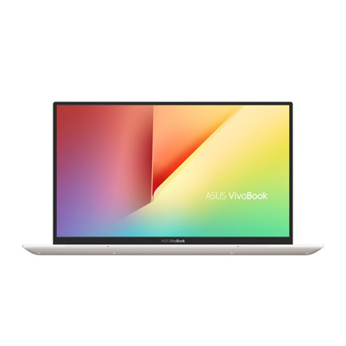 "Ноутбук ASUS S330UN-EY029T 13.3"" 1920x1080, Intel Core i3-8130U 2.2GHz, 4Gb RAM, 256Gb SSD, GeForce MX150-2Gb, WiFi, BT, Cam, W10, золотистый"