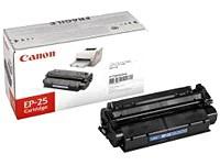 Картридж лазерный Canon EP-25/5773A004, черный, 2500 страниц, оригинальный, для Canon Laser Shot LBP-1210