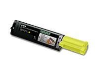 Картридж лазерный Epson 0187/C13S050187, желтый, 1шт., 4000 страниц, оригинальный, для Epson AcuLaser C1100 / CX11N / CX11NF