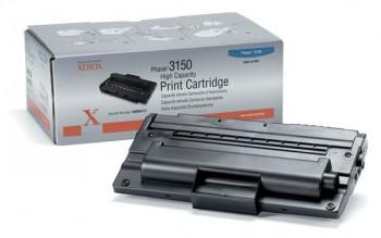 Картридж лазерный Xerox 109R00747, черный, 1шт., 5000 страниц, оригинальный, для Xerox Phaser 3150