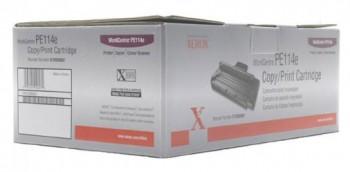 Картридж лазерный Xerox 013R00607, черный, 1шт., 3000 страниц, оригинальный, для Xerox WorkCentre PE114e