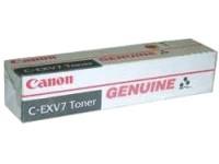 Картридж лазерный Canon C-EXV7/7814A002, черный, 5300 страниц, оригинальный, для Canon iR-1200 / 1210 / 1230 / 1270 / 1310 / 1330 / 1370 / 1510 / 1530 / 1570 / 1630 / 1670
