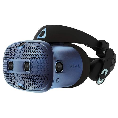 Очки виртуальной реальности HTC Vive Cosmos, синий/черный (99HARL027-00)