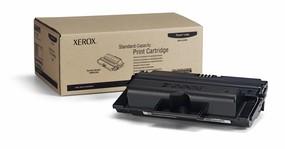 Картридж лазерный Xerox 106R01245, черный, 1шт., 4000 страниц, оригинальный, для Xerox Phaser 3428