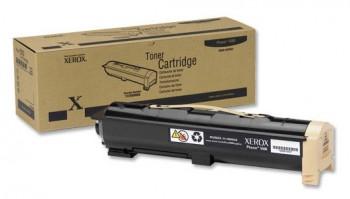 Картридж лазерный Xerox 113R00668, черный, 1шт., 30000 страниц, оригинальный, для Xerox Phaser 5500