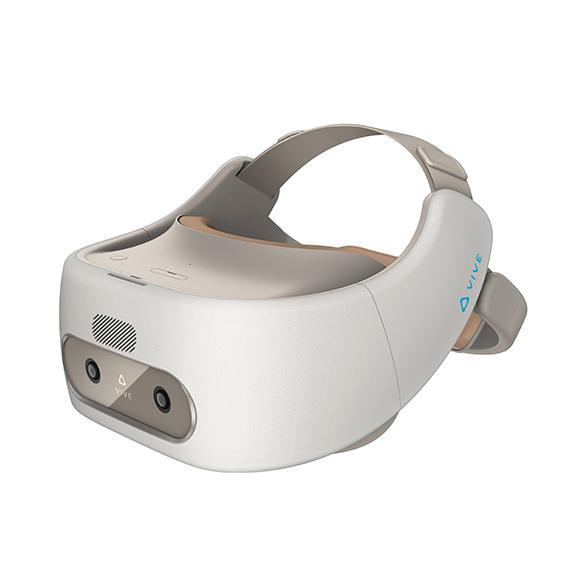 Очки виртуальной реальности HTC Vive Focus, серый (99HANV018-00)