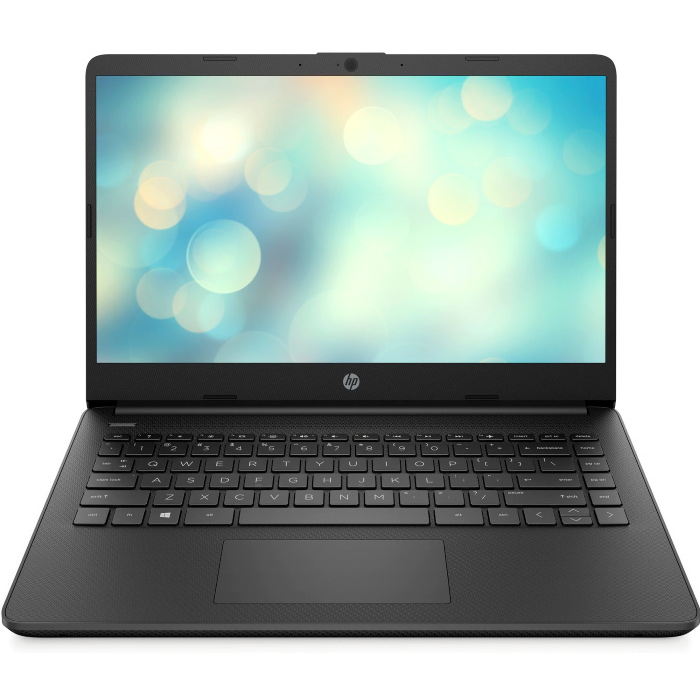 "Ноутбук HP 14s-dq0047ur 14"" 1920x1080, Intel Pentium N5030 1.1GHz, 4Gb RAM, 256Gb SSD, WiFi, BT, Cam, DOS, черный (3B3L8EA)"