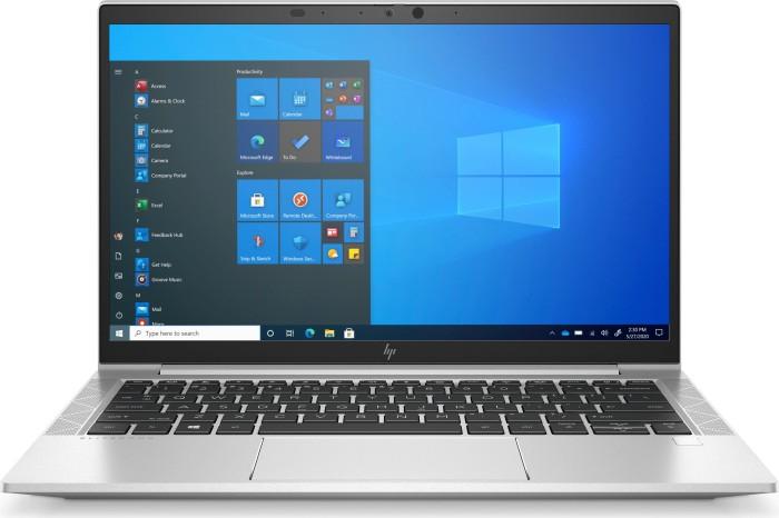 """Ноутбук HP EliteBook 830 G8 13.3"""" 1920x1080, Intel Core i5-1135G7 2.4GHz, 8Gb RAM, 256Gb SSD, WiFi, BT, Cam, W10Pro, серебристый (2Y2T4EA)"""