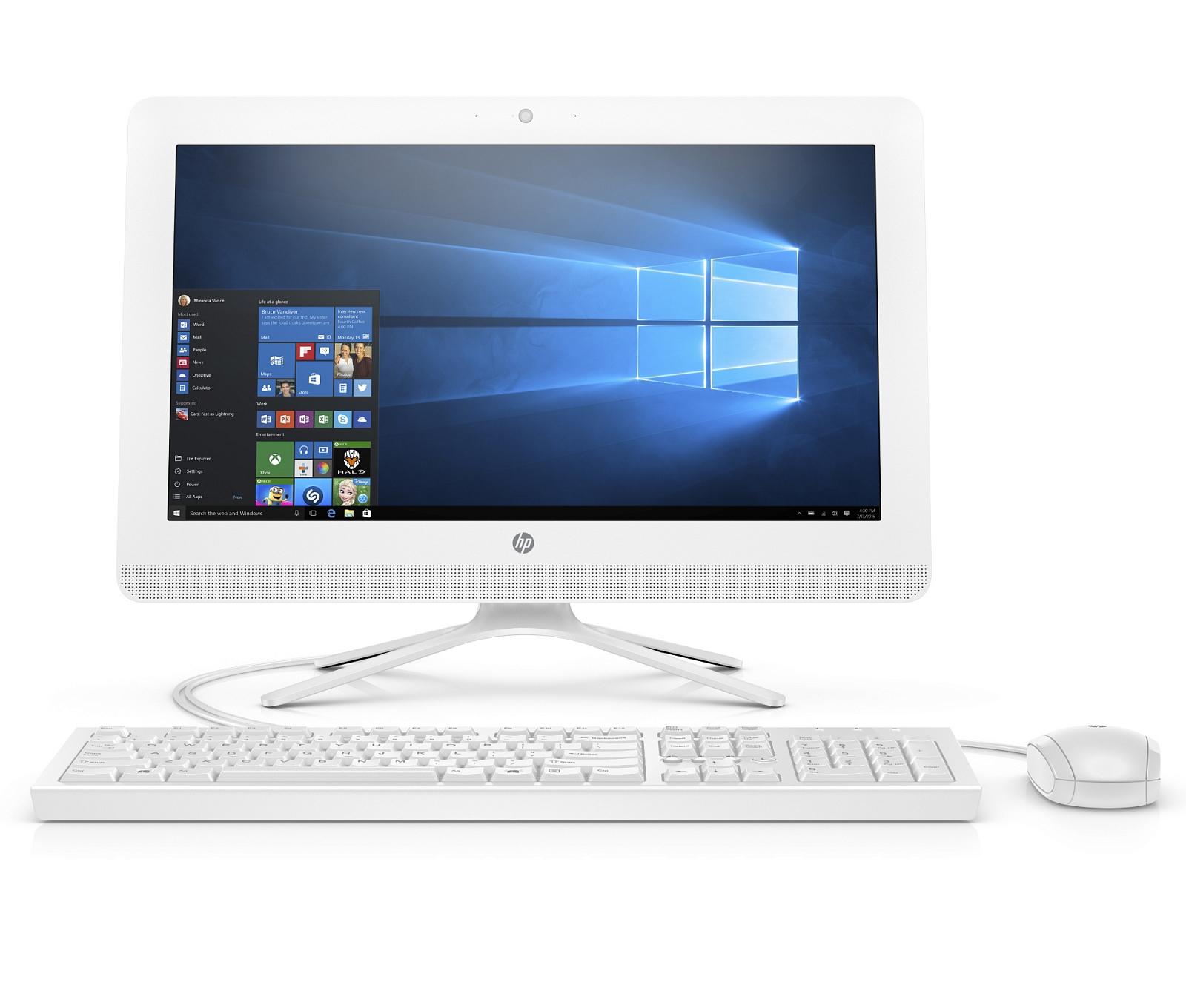 "Моноблок HP All-in-One 21-b0022ur 20.7"" 1920x1080, Intel Core i5-1035G1 1GHz, 8Gb RAM, 1Tb HDD, 512Gb SSD, Intel UHD Graphics, WiFi, BT, Cam, W10, белый, клавиатура, мышь (2S7N7EA)"