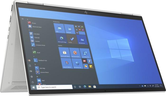 "Ноутбук-трансформер HP EliteBook x360 1040 G8 14"" 1920x1080, Touch, Intel Core i7-1165G7 2.8GHz, 32Gb RAM, 2Tb SSD, 3G, LTE, WiFi, BT, Cam, W10Pro, серебристый (358V5EA)"