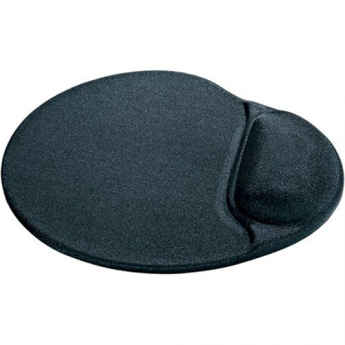 Коврик для мыши Defender Easy Work, 260x225x5mm, черный (50905)