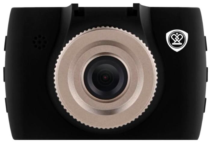 Видеорегистратор Prestigio RoadRunner 130, черный