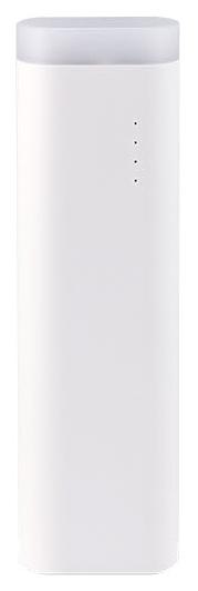 Портативный аккумулятор Rombica NEO NL90, 9000mAh, 2xUSB, 2.1A, белый