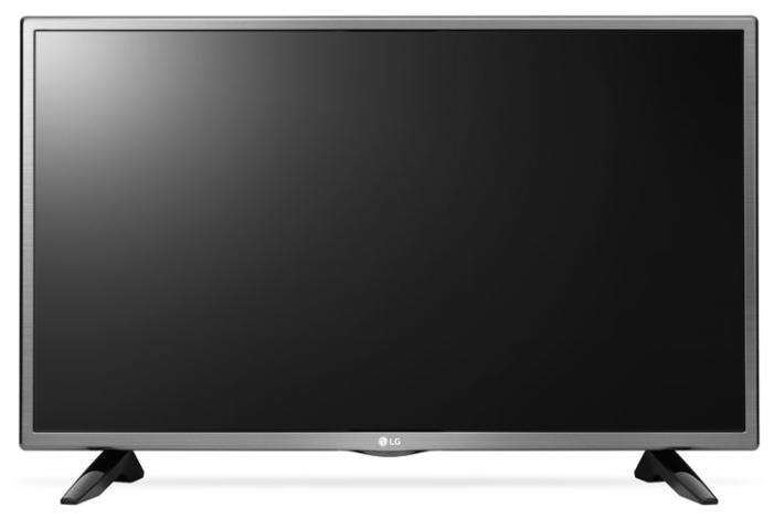 "Телевизор LG 32LH570U, 32"", 1366x768, DVB-T2/C/S2, HDMI, USB, WiFi, серый"