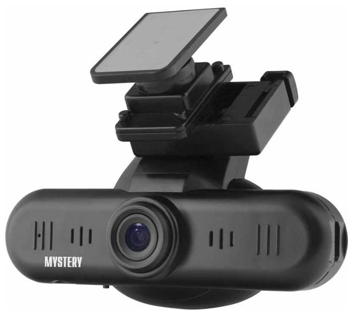 Видеорегистратор Mystery MDR-970HDG, черный