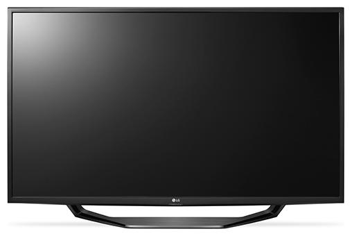 """Телевизор LG 43LH510V, 43"""" 1920x1080, DVB-T2/C/S2, HDMI, USB, черный"""