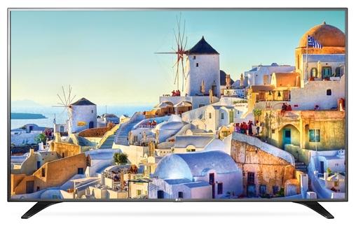 "Телевизор LG 43UH651V, 43"" 3840x2160, DVB-T2/C/S2, HDMI, USB, WiFi, серый"