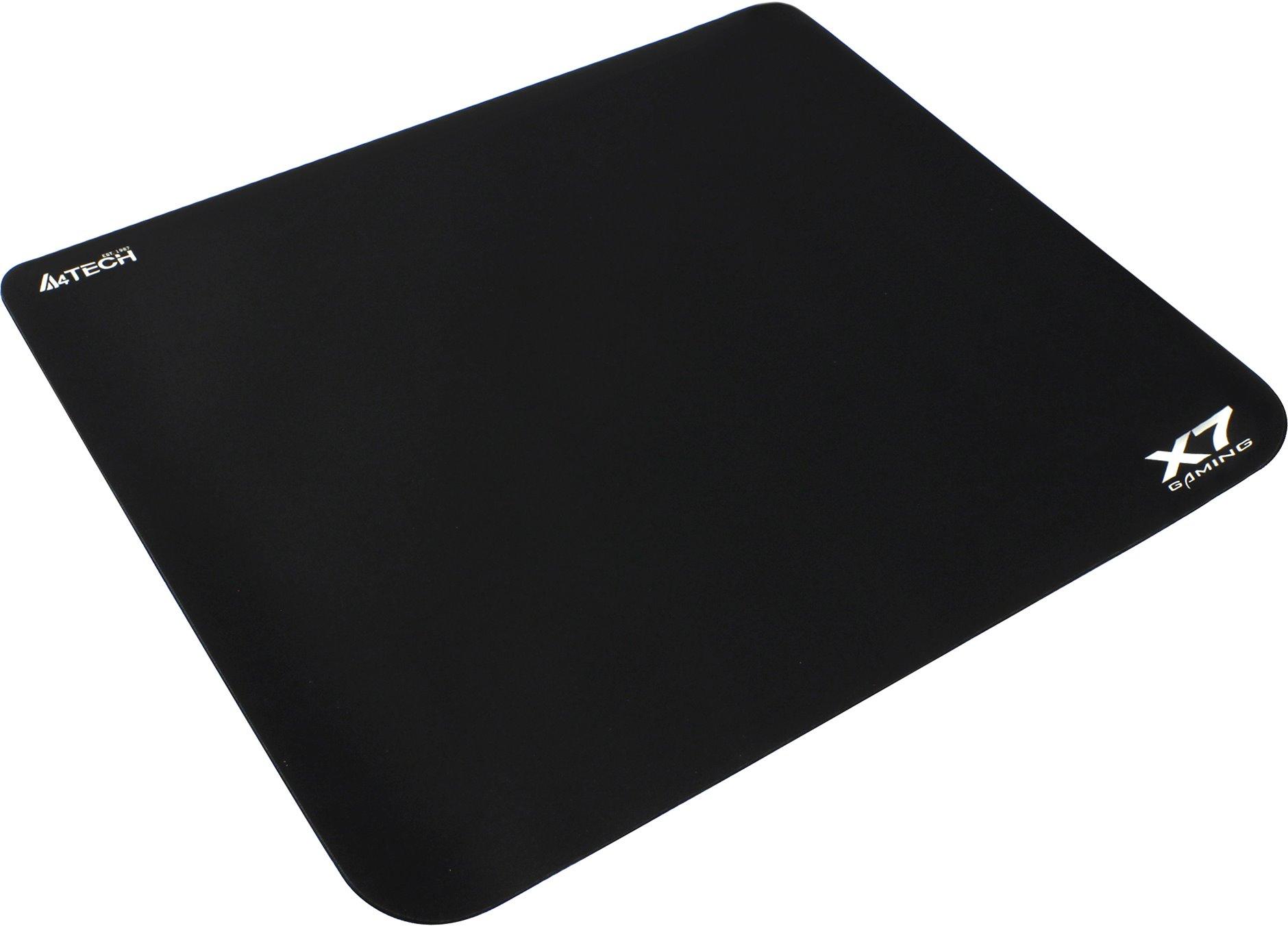 Коврик для мыши A4Tech X7-500MP, 437x400x3mm, черный