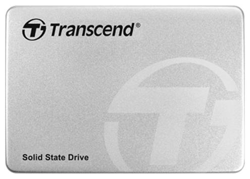 """Твердотельный накопитель (SSD) Transcend 240Gb 220S, 2.5"""", SATA3 (TS240GSSD220S)"""