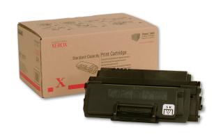 Тонер-картридж для Xerox Phaser 3450 (106R00687)