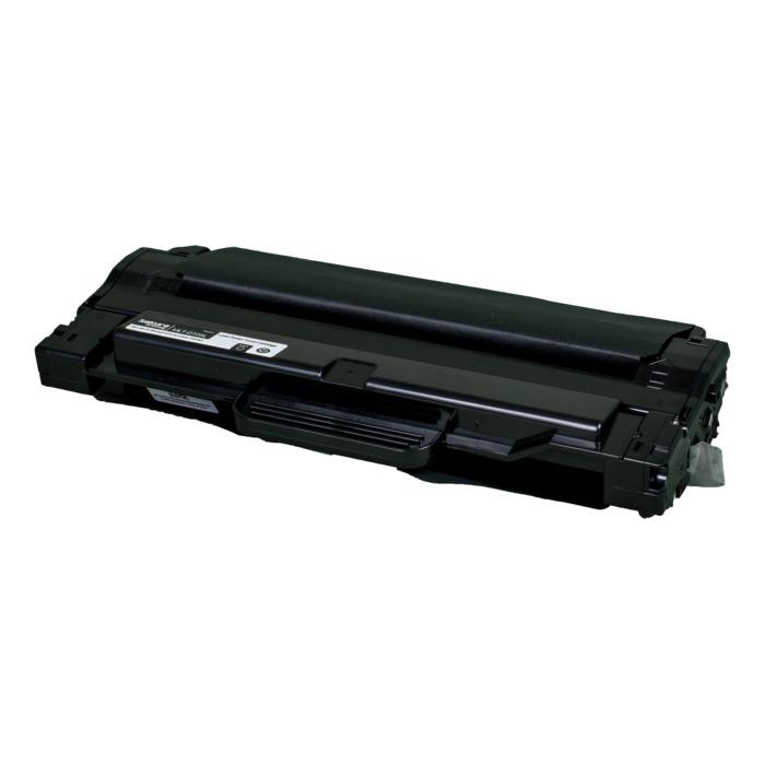 Картридж лазерный SAKURA SAMLTD105L (MLTD105L), черный, 2500 страниц, совместимый, для Samsung ML1910/1911//1915/2525/2580/4600/4601/4605/4610/16004623/SF650/65