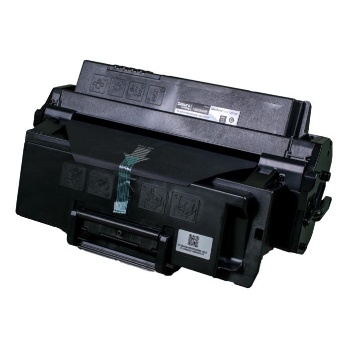 Картридж лазерный SAKURA SA106R00688 (106R00688), черный, 10000 страниц, совместимый, для Xerox XEROX P3450