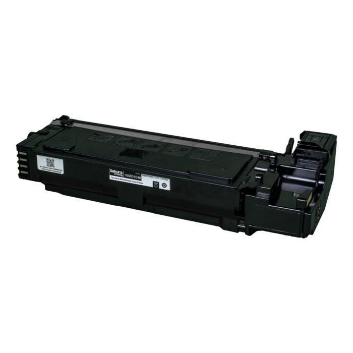 Картридж лазерный SAKURA SA106R01048 (106R01048), черный, 8000 страниц, совместимый, для Xerox XEROX CopyCentre C20 WC M20