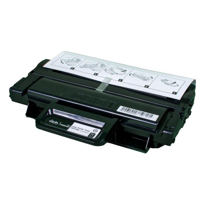 Картридж лазерный SAKURA SA106R01487 (106R01487), черный, 4100 страниц, совместимый, для Xerox XEROX WC 3210/322