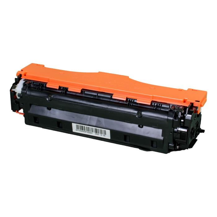 Картридж лазерный SAKURA SACE412A (CE412A), желтый, 2600 страниц, совместимый, для LJ 300 Color MFP M375NW, LJP 400 Color M451DN/M451DW/451NW/MFP M475DW/M475DN