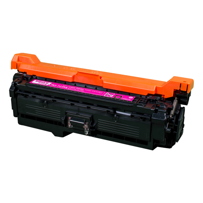 Картридж лазерный SAKURA SACRG723M (CRG723M), пурпурный, 8500 страниц, совместимый, для Canon LBP7700/7750C/7753/7754