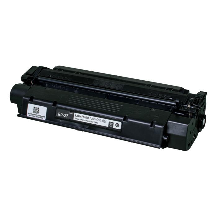Картридж лазерный SAKURA SAEP27 (EP27), черный, 2500 страниц, совместимый, для Canon LBP 3200/MF5630/5650/3110/5730/5750/5770
