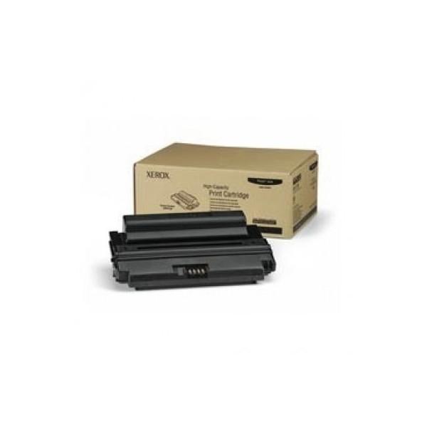Картридж лазерный Xerox 106R01246, черный, 1шт., 8000 страниц, оригинальный, для Xerox Phaser 3428