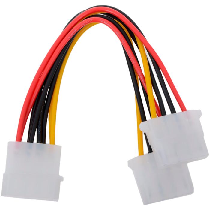 Разветвитель питания Molex - 2xMolex for HDD (CC-PSU-1)