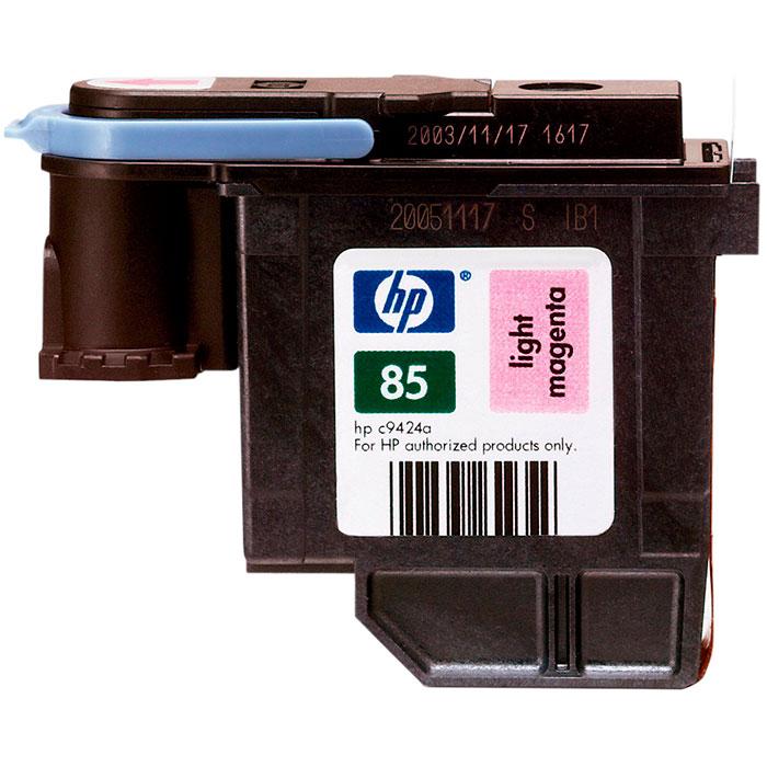 Печатающая головка HP No. 85 Light Magenta, для DesignJet 30/90/130 (C9424A)