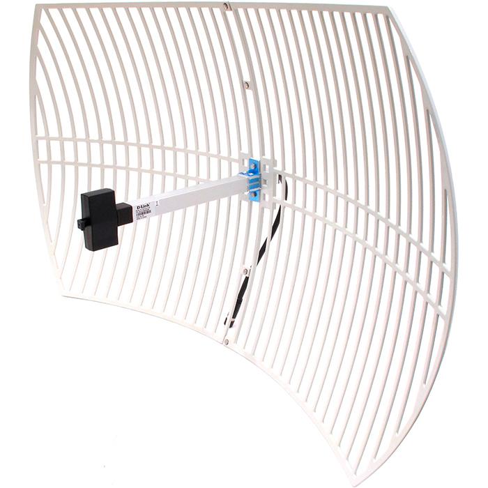 Антенна D-Link ANT24-2100 Внешняя направленная 21dBi