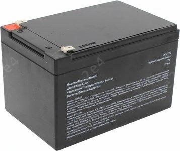 Аккумуляторная батарея Sven SV12120, 12V 12Ah