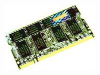 Память DDR SODIMM 256Mb, 333MHz, CL2.5, 2.5V Transcend (TS32MSD64V3F5)