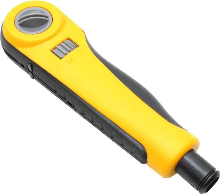 Инструмент для заделки витой пары NoName HT-3640R, без ножа
