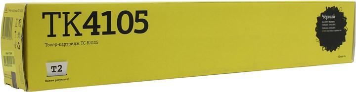Тонер-картридж T2 TC-K4105 ( TK-4105) для Kyocera TASKalfa 1800/1801/2200/2201, 15000 стр., с чипом