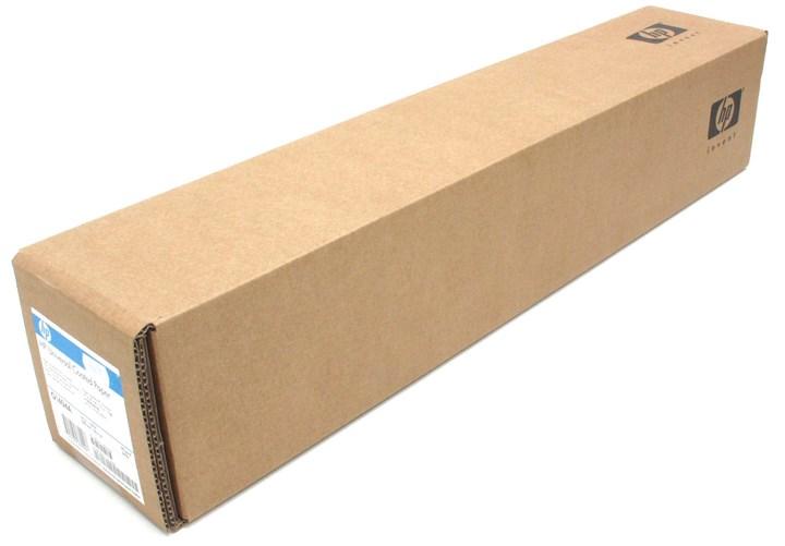 """Бумага рулон 24""""(610мм) x 45.7м, 95г/м2, HP Universal Coated Paper (Q1404A/B)"""