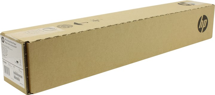 """Бумага рулон 24""""(610мм) x 45.7м, 80г/м2, матовая, HP (Q1396A)"""