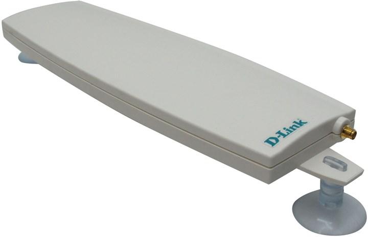 Антенна D-Link ANT24-1200, широконаправленная для внутреннего использования, 2.4 -2.5GHz, 12dBi