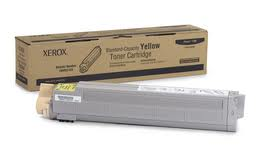 Картридж лазерный Xerox 106R01152, желтый, 1шт., 9000 страниц, оригинальный, для Xerox Phaser 7400