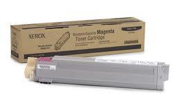 Картридж лазерный Xerox 106R01151, пурпурный, 1шт., 9000 страниц, оригинальный, для Xerox Phaser 7400